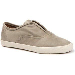 Frye   'Mindy' Slip-On Leather Sneaker
